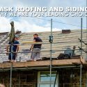 LASK Roofing and Siding: Why We Are Your Leading Choice